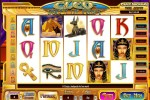 Valley of the Scarab is the Latest Egyptian Cryptologic Slot Game